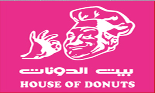 House of donuts Ads
