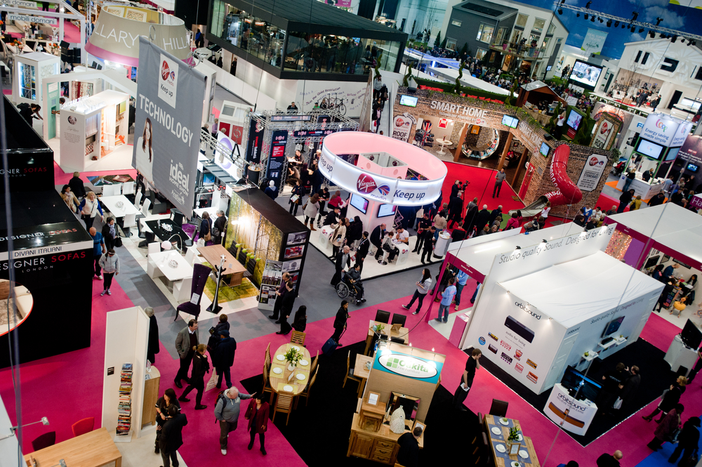 How to design a successful strategy to participate in exhibitions and conferences